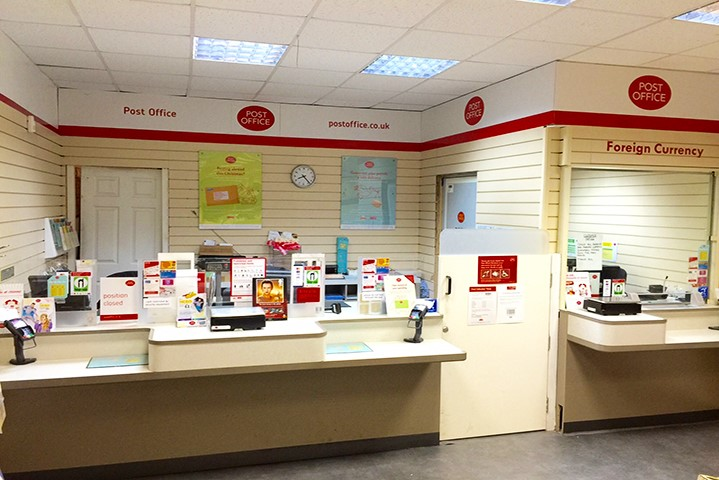 Widnes Post Office is Under New Ownership Thanks to Kings Business