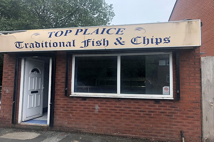 Kings Business Are Excited to Announce the Sale of Top Plaice Chip Shop