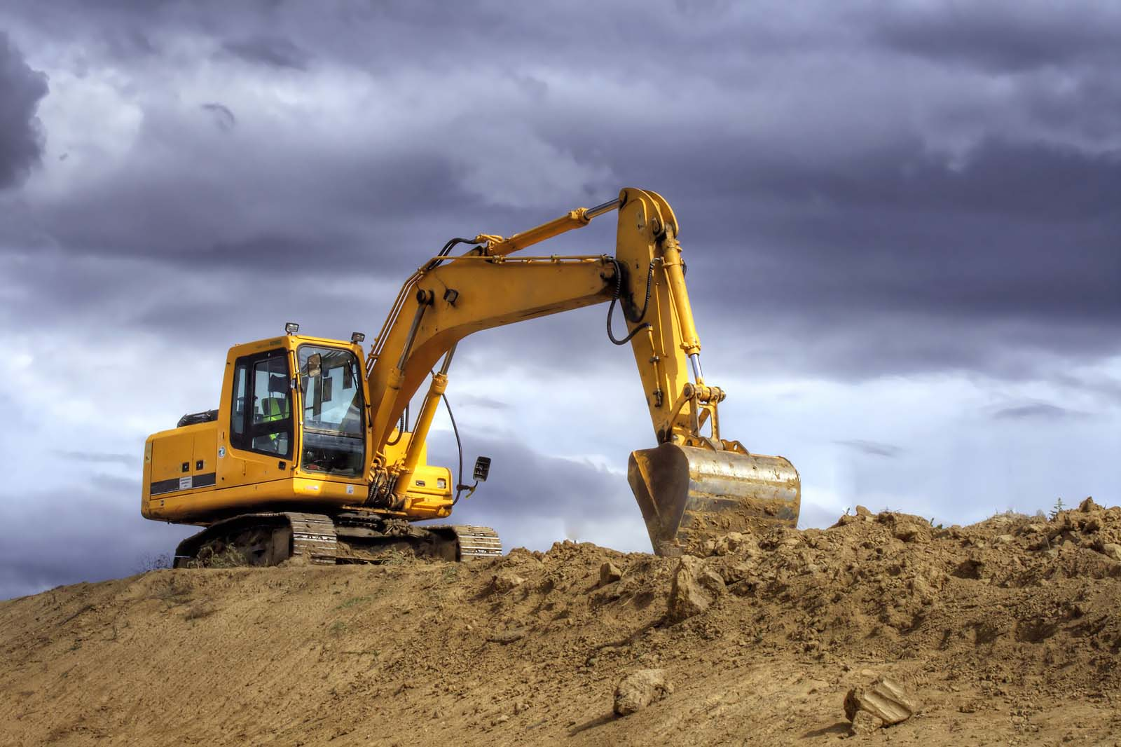 Thinking of Selling your Construction Business?